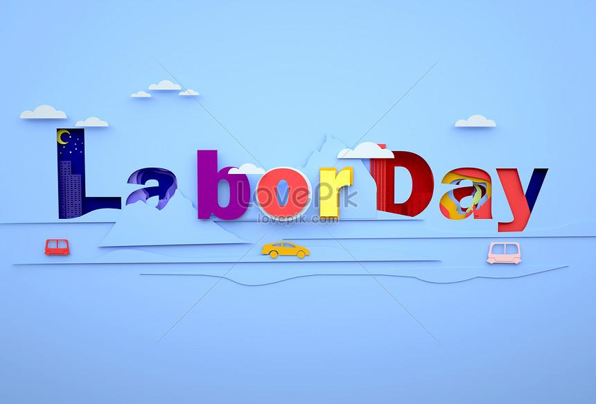 labor day labor day
