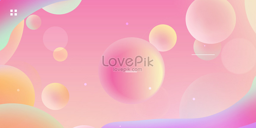 stylish fluid gradient background