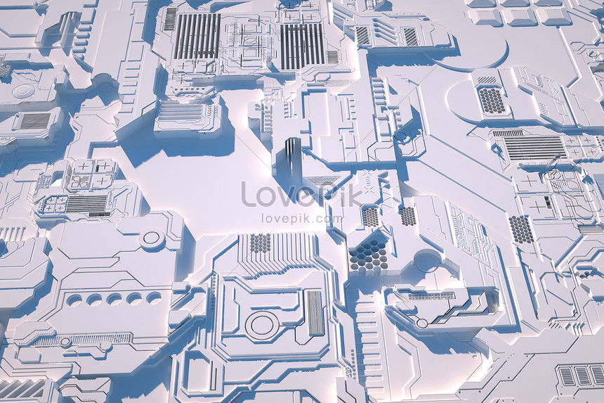 Circuit Board Solid Texture Background Creative Image Picture Free Download 401421627 Lovepik Com