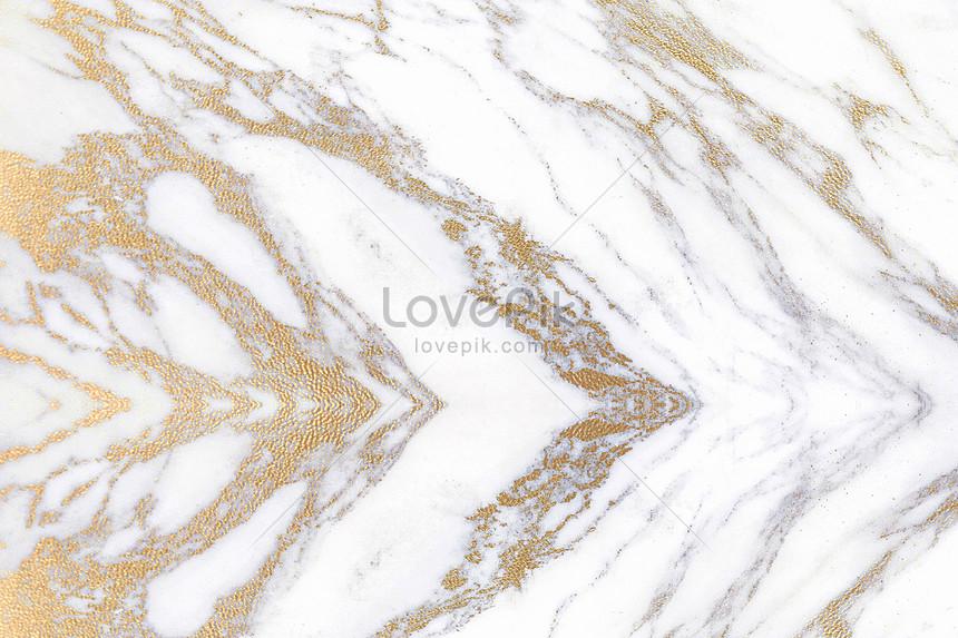 golden textured marble