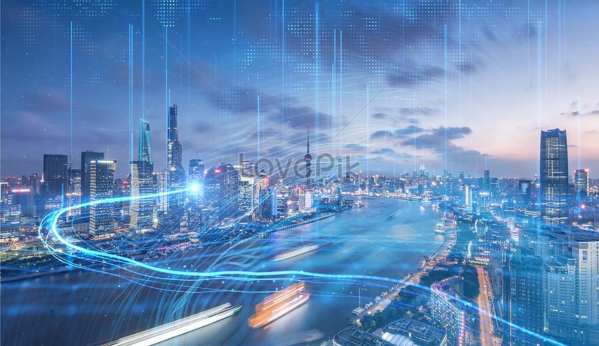प्रौद्योगिकी शहर