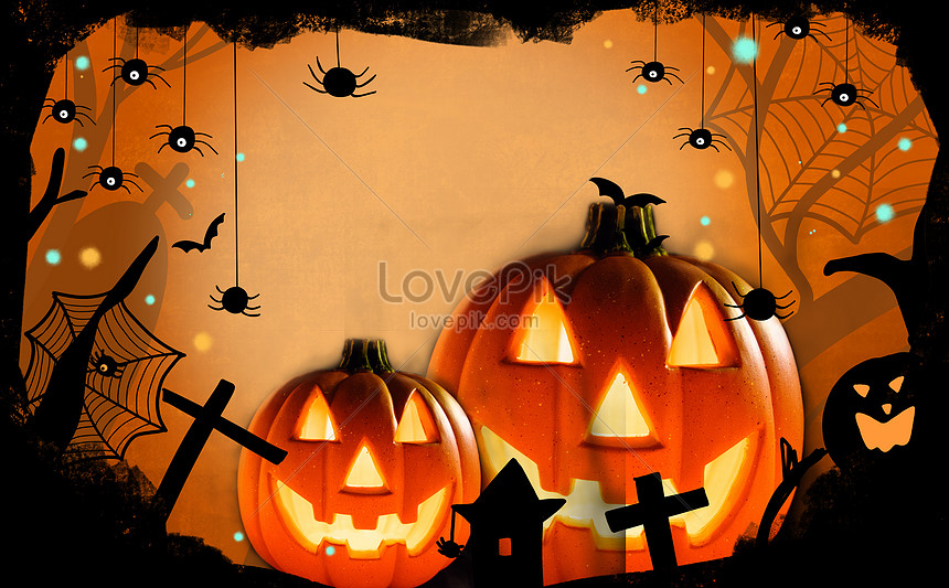 background ng halloween