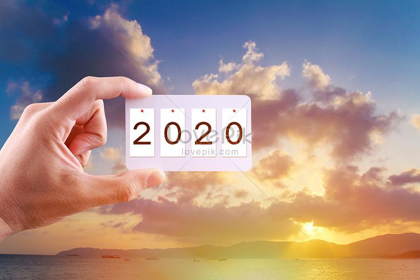persimpangan 2020