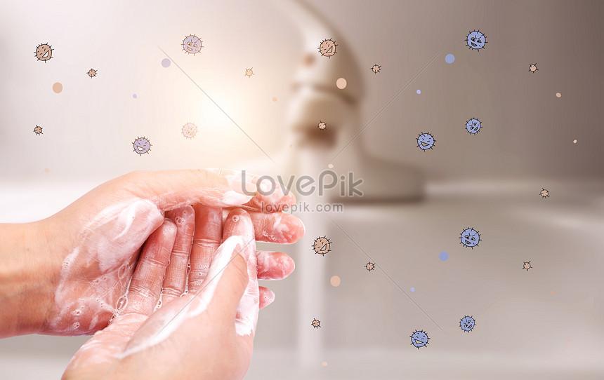Часто мойте руки