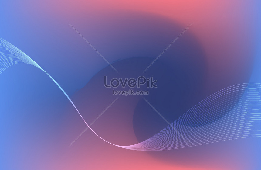 abstract color lines background