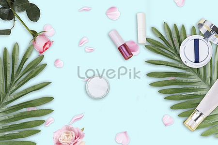 416724 Beauty Makeup Background Pictures Beauty Makeup Background All Stock Images Lovepik Com