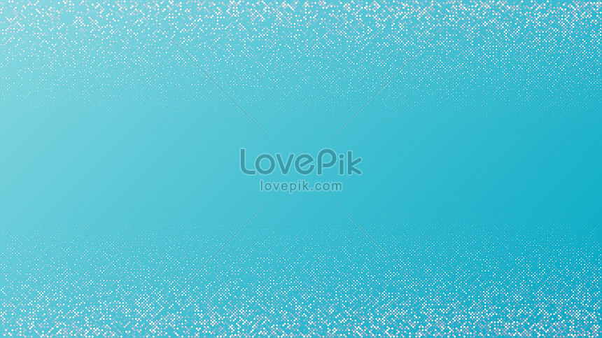 small fresh blue background