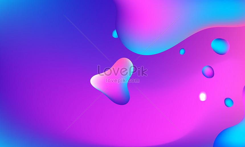 fluid gradient color background