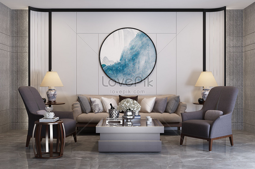 chinese style interior design