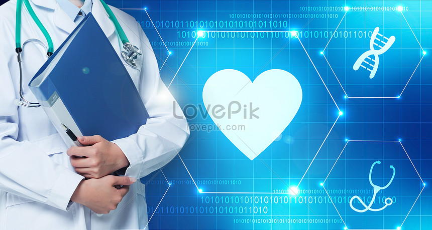 scientific and medical background
