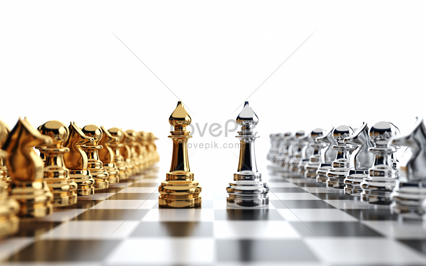 three dimensional chess business