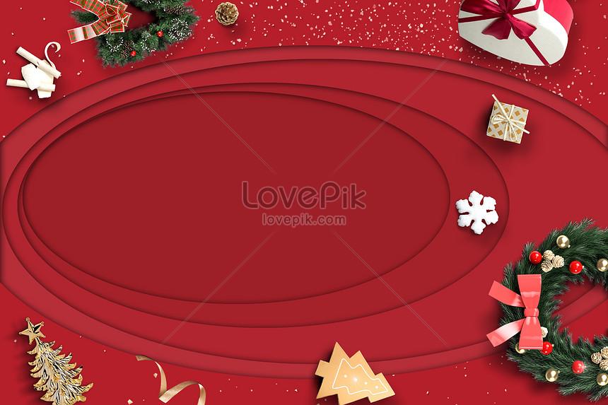 خلفية عيد الميلاد