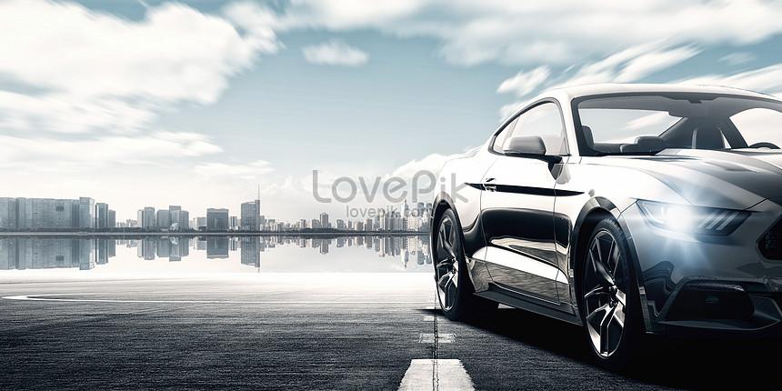 Poster Mobil Kelas Atas Gambar Unduh Gratis Kreatif 401899793 Format Gambar Psd Lovepik Com
