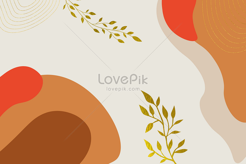 plate gold texture background