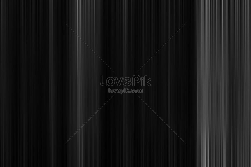 black abstract lines background