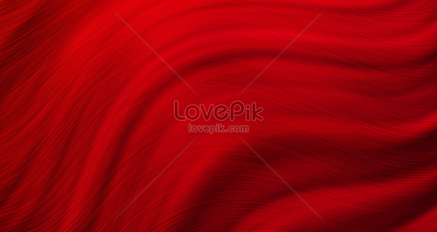 glossy texture red background
