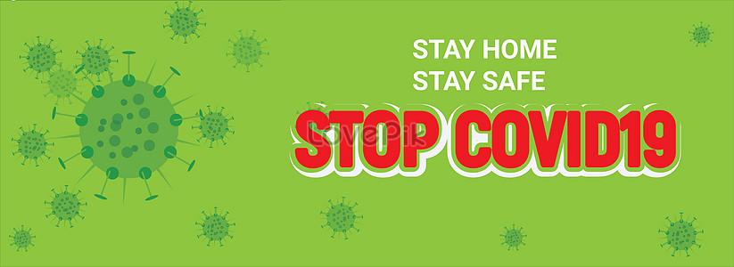 Latar Belakang Virus Coronavirus Merah Gelap gambar unduh ...