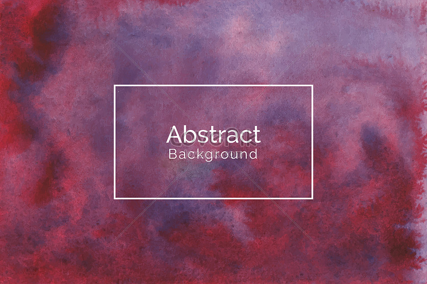 abstract purple watercolor texture background