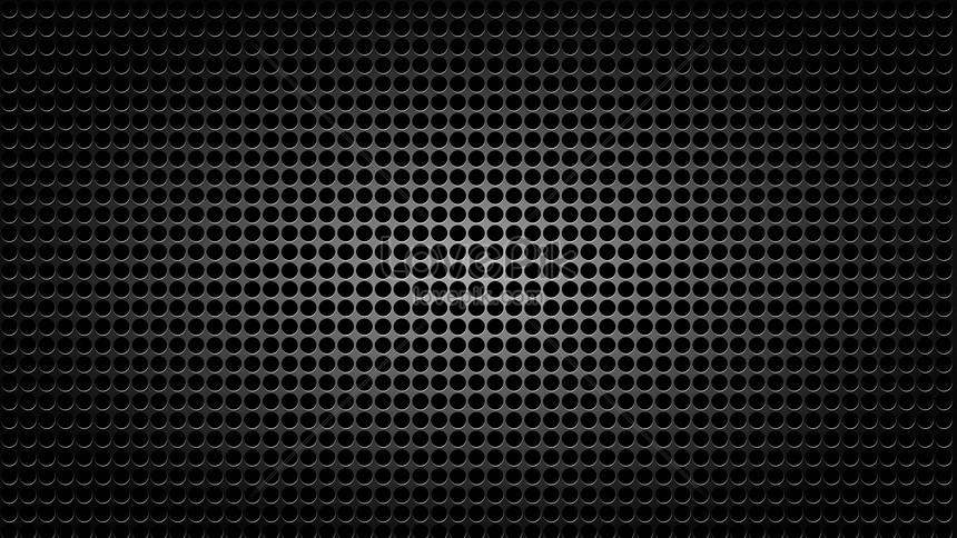 black point texture banner background