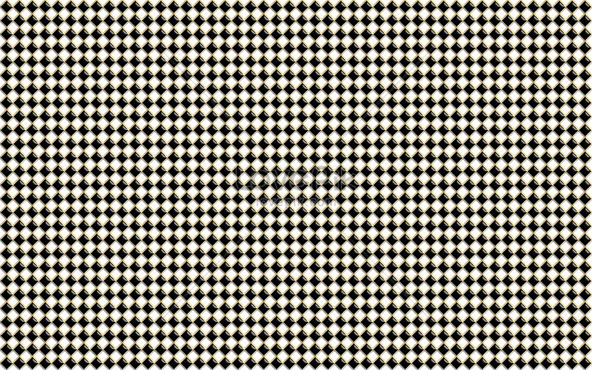 seamless black small squares banner background
