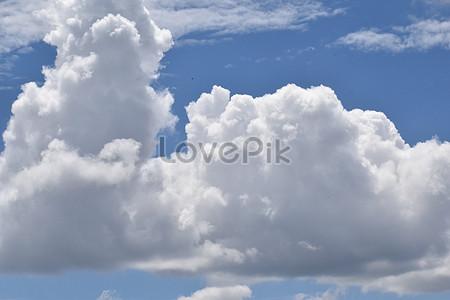 Cloudy sky jpg