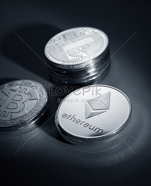 digital cryptocurrency coins