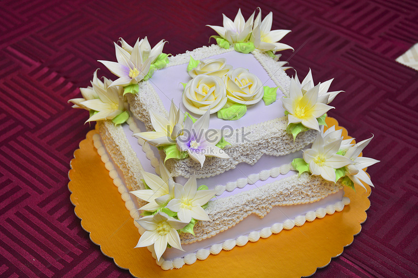Sensational Birthday Cake Photo Image Picture Free Download 500080253 Lovepik Com Personalised Birthday Cards Bromeletsinfo