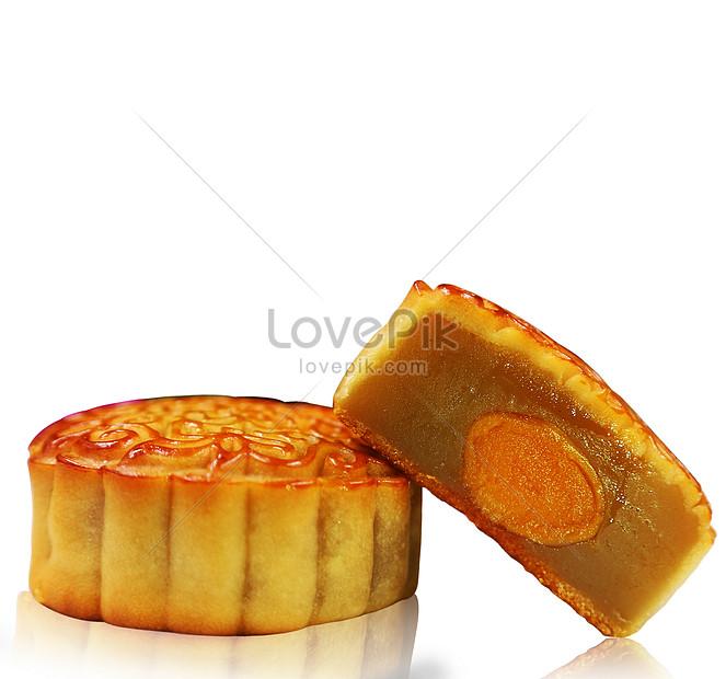 mooncake material