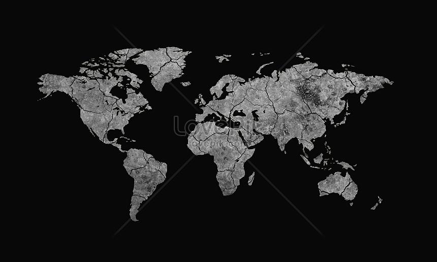 dünya kuru