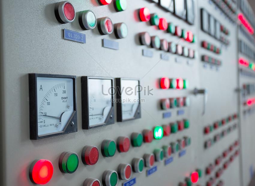 farbchina moderne unternehmens fabrik Überwachungsinstrument per