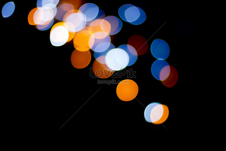 neon creative lighting vagueness background