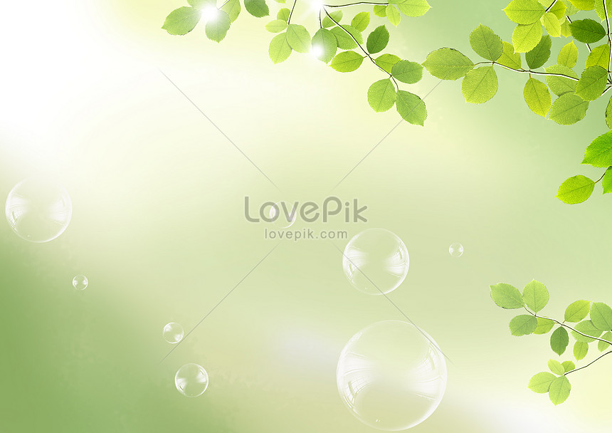 Green Leaf Background Backgrounds Image Picture Free Download 500180462 Lovepik Com