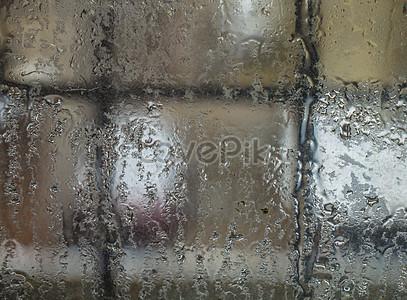 94+ Gambar Air Embun Di Kaca Paling Keren
