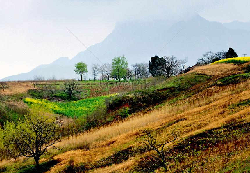 Pemandangan Alam Di Sekitar Xian Gambar Unduh Gratis Foto 500194026 Format Gambar Jpg Lovepik Com