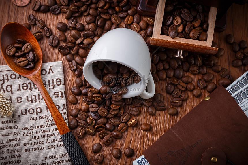 masih hidup kopi