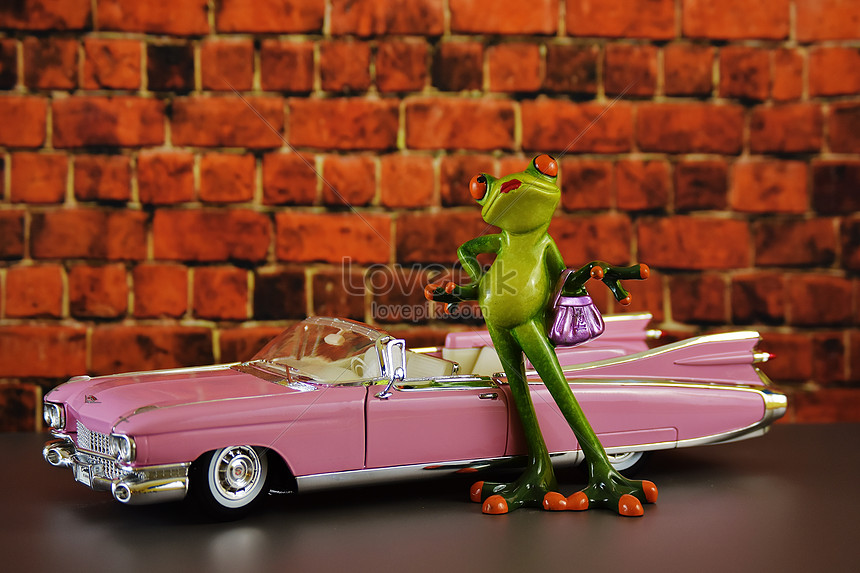 94 Gambar Mobil Kartun Dari Samping HD Terbaik