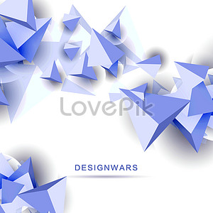 Abstract polygon background backgrounds image_picture free