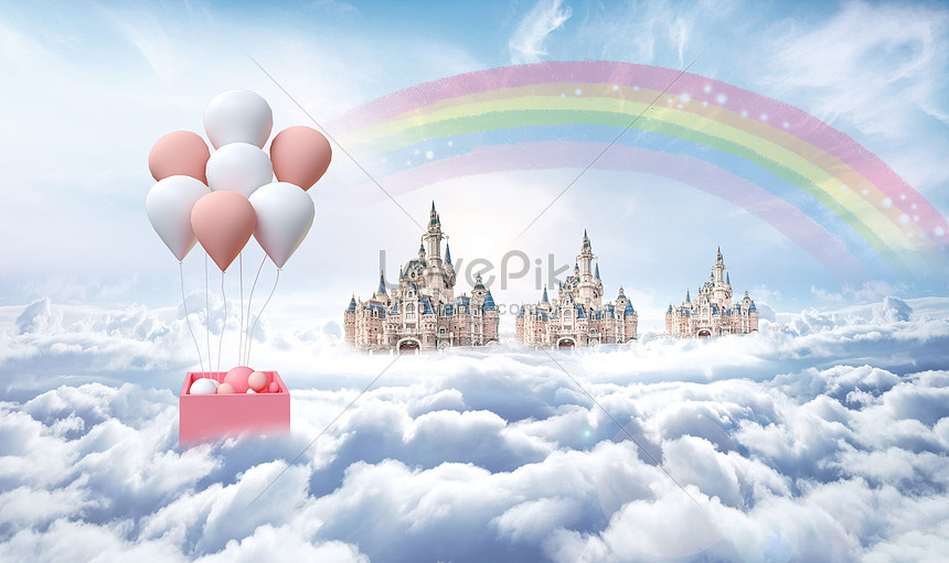Download 47 Koleksi Background Awan Cinta HD Terbaru