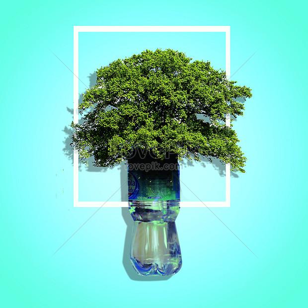Cada Gota De Agua Es La Fuente De La Vida Hd Creativo Antecedentes Imagen Descargar Lovepik