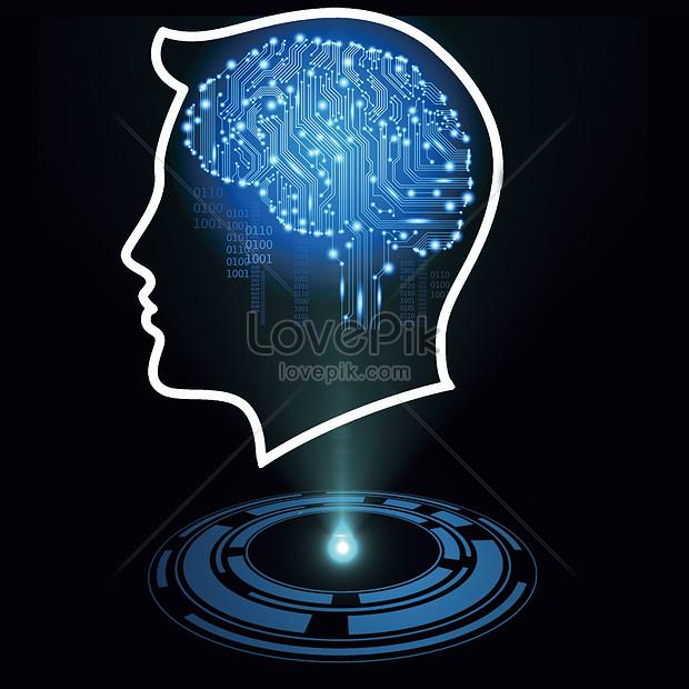 Pemikiran Pendidikan Sains Dan Teknologi Gambar Unduh Gratis Kreatif 500406709 Format Gambar Jpg Lovepik Com