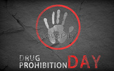 Against Drug Abuse