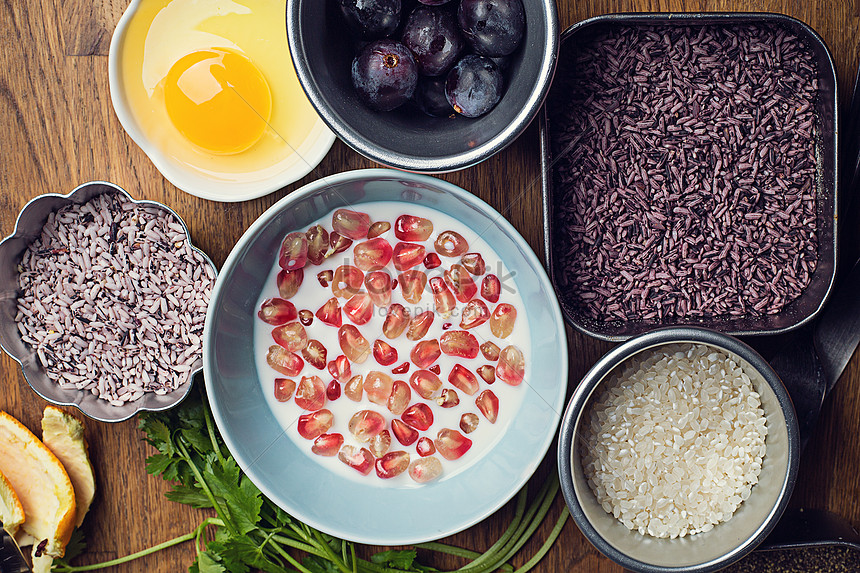dieta de granos integrales