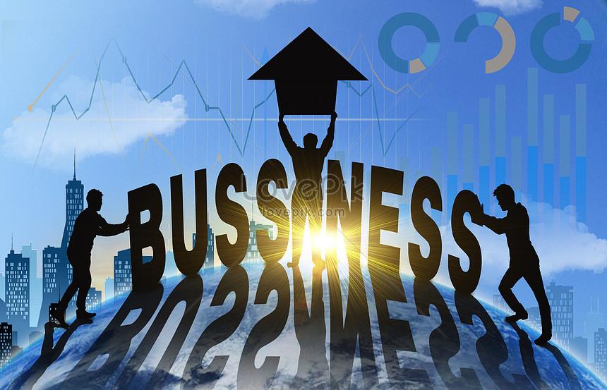 Dunia Bisnis gambar unduh gratis_ Kreatif 500475959_Format gambar  JPG_lovepik.com
