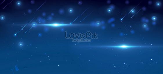 Sfondo Stellato Blu Immagine Gratissfondi Numero 500504889download