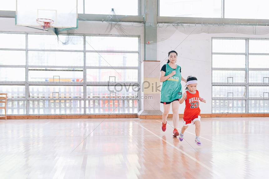 내가 농구 가정