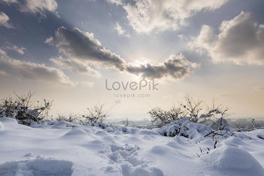100+ Gambar Awan Salju  Paling Baru