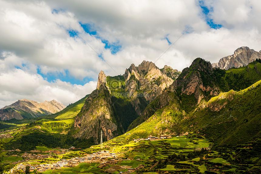 Gunung Kinabalu Gambar Unduh Gratis Foto 500553880 Format Gambar Jpg Lovepik Com