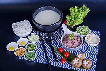 Rice noodle photo image_picture free download
