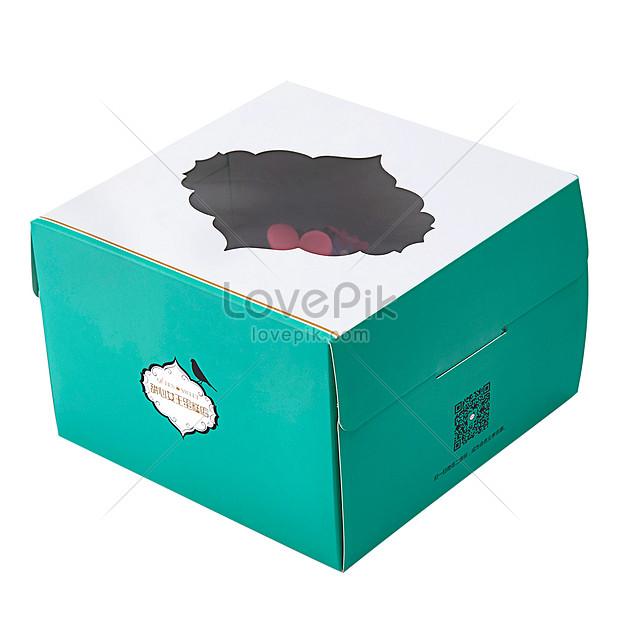 Kotak Kek Gambar Unduh Gratis Imej 500567972 Format Jpg My Lovepik Com