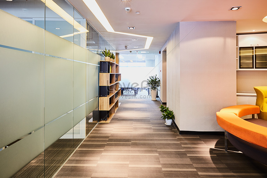 Interior Decoration Office Space Photo Image Picture Free Download 500593360 Lovepik Com